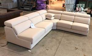 Sofá con diseño especial 2019, 7