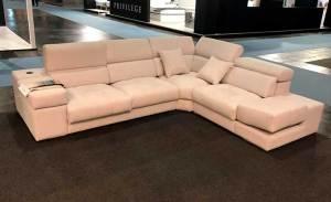 Sofá con diseño especial 2019, sofás personalizados, 19,14