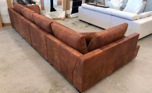 Sofá con diseño especial 2019, sofás personalizados, 19,18