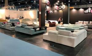 Sofá con diseño especial 2019, sofás personalizados, 19,26