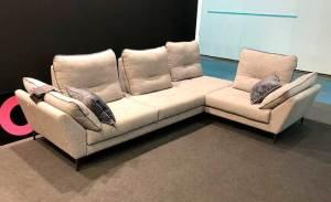 Sofá con diseño especial 2019, sofás personalizados, 19,5