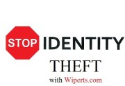 Reduce the Risk of Identity Theft by Removing Personal Information from the Web