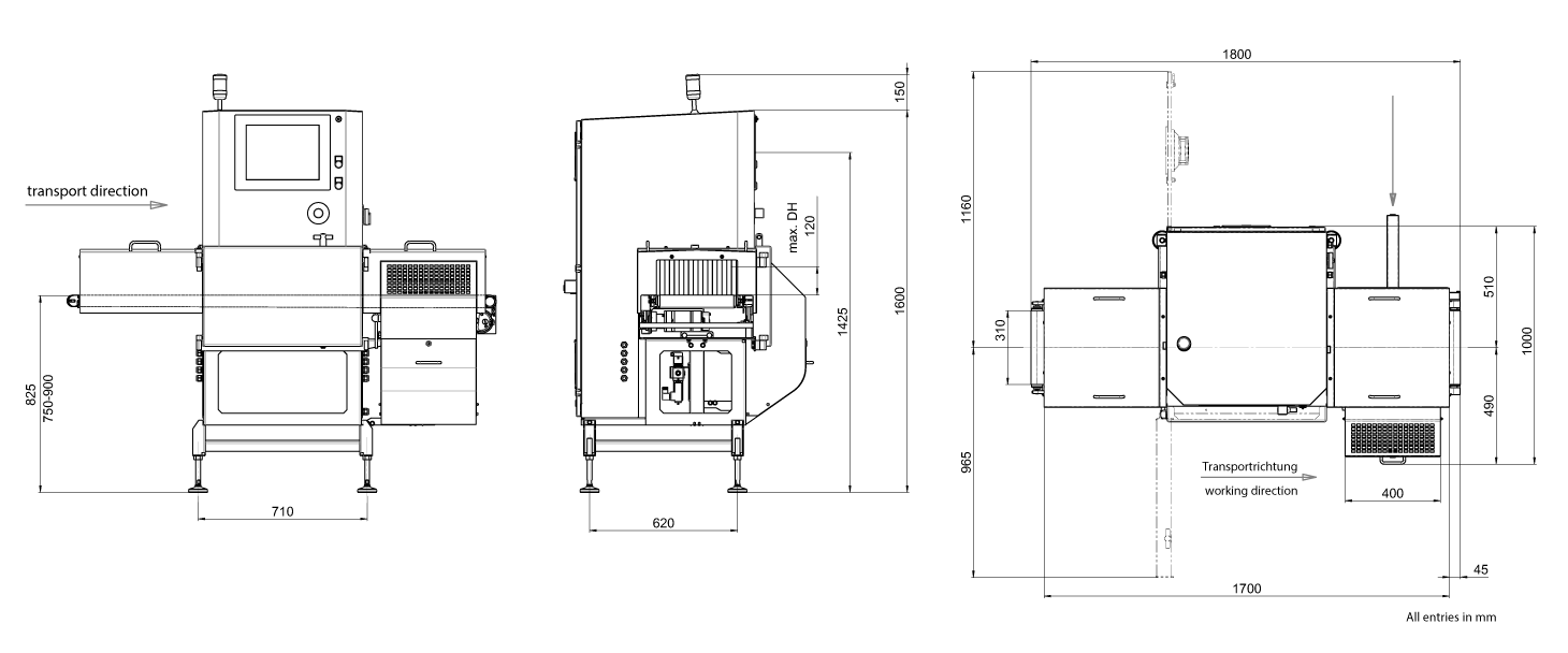 hight resolution of x ray inspection sc e 3000 technical drawing large