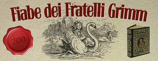 """FRATELLI GRIMM, con Ernesto: """"Il principe ranocchio o Enrico di ferro"""""""