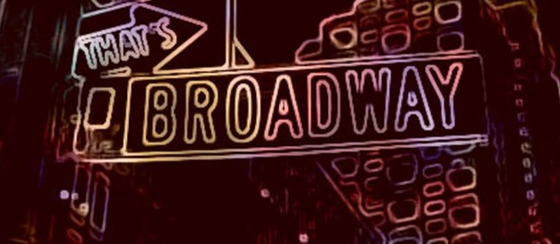 That's Broadway in Banchisa!