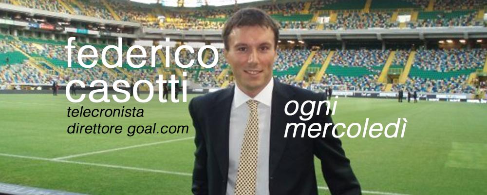 """""""Suspense Anglospagnola"""" – Il Calcio Estero, con Federico Casotti"""