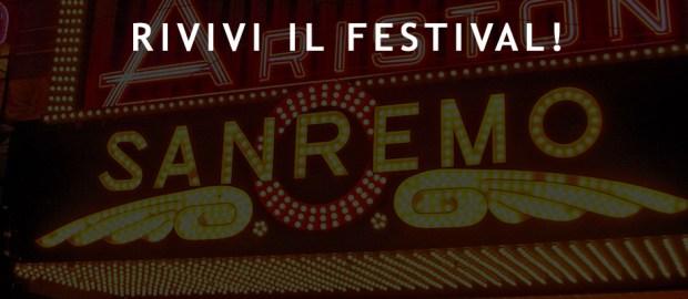 Sanremo (o San Remolo?)