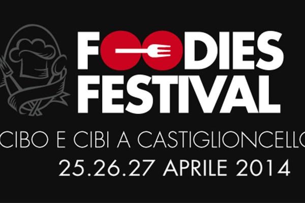 Foodies Festival Castiglioncello: un successo!