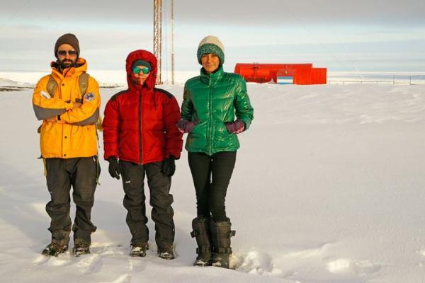 Viaggio In Antartide – La Bolbo Te Ne Dice Quattro
