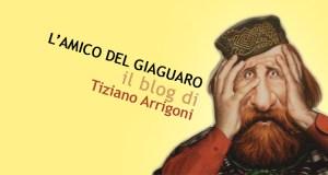 ITALIACHECAMBIA | L'Amico del Giaguaro