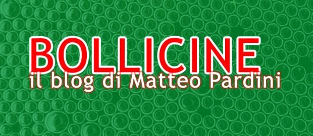 Odio Bruno Pizzul | Bollicine