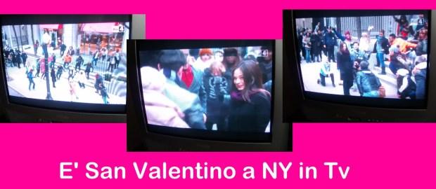 San Valentino in tv – Favorisca il telecomando