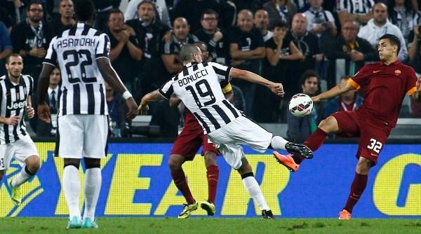 Serie A – Palla a 2