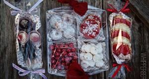 Regali di Natale – Musical e Vecchi Merletti