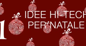 10 idee hi-tech come regalo di Natale 2014 – Trillo