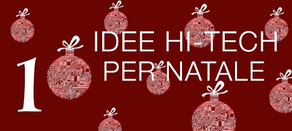 10 idee hi-tech come regalo di Natale 2014 – Trillo