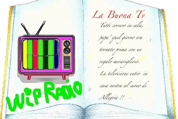 Allegria! Una nuova puntata de La Buona Tv.