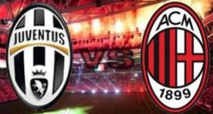 Tredicesima di campionato: Dopo la sosta spicca Juventus – Milan