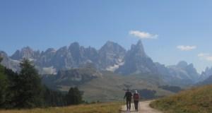 La montagna è natura e non un parco giochi