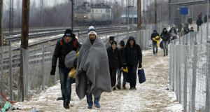 Schengen e Cotton Fioc