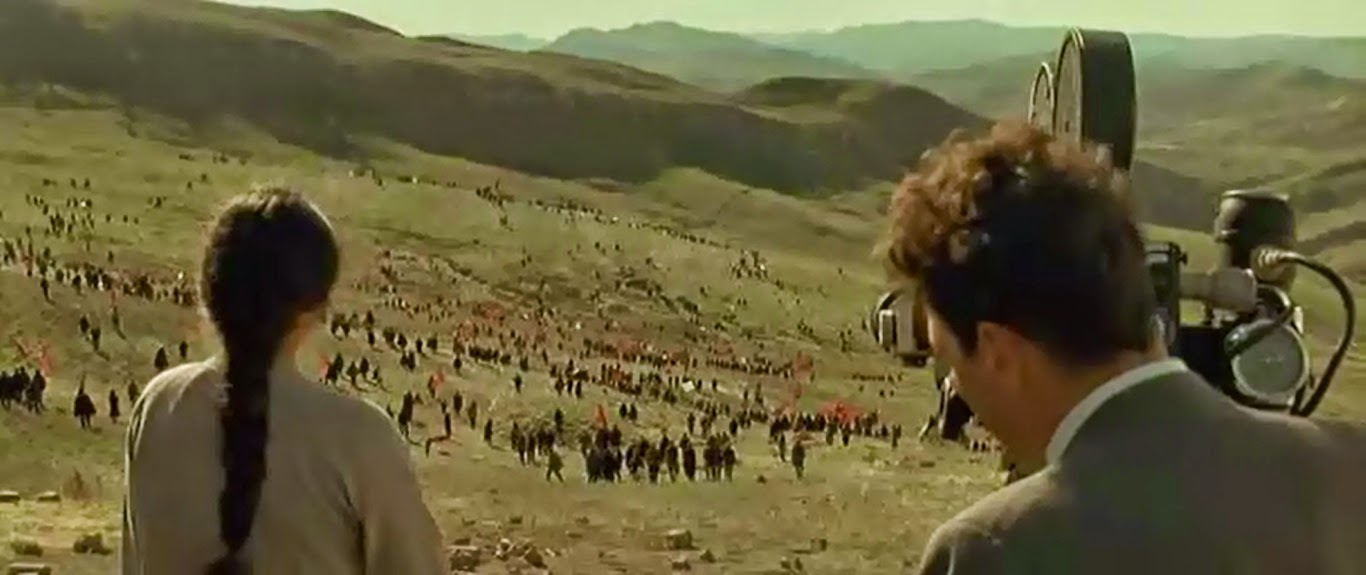 L'uomo delle stelle – Il Cinema dei Margini