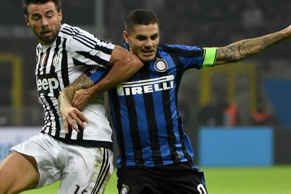 Ventisettesima di campionato: un classico del calcio tricolore, Juventus-Inter