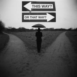 Prendere una decisione: qualche strategia