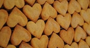 Biscotti facili facili del 29 Febbraio