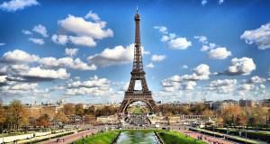 Paris Sera Toujours Paris!