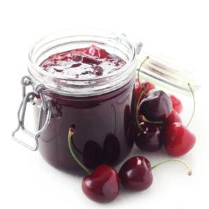 Cherry Jam