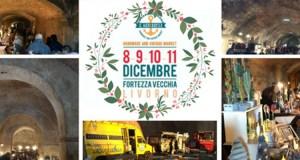 """La Christmas Edition de """"Il Mercantile"""""""