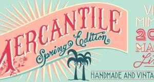 "Torna nel weekend la ""Spring Edition"" de Il Mercantile"