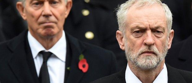 Il Labour inglese resiste ma non convince