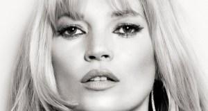 Kate Moss : la supermodella dall'animo rock