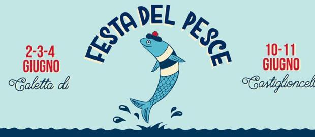 Torna nel weekend la 46° edizione della Festa del Pesce a Caletta di Castiglioncello