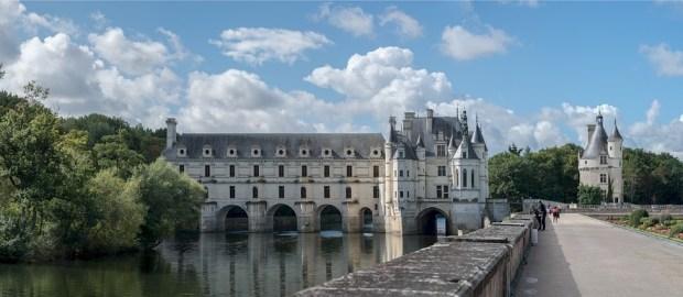 Castelli della Loira: il mio tour tra castelli e giardini incantati