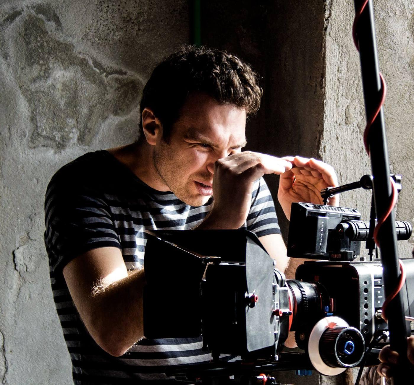 "Workshop a ""My Camera Vada"": intervista a Giacomo Becherini"