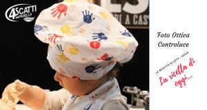4 scatti in padella: immortala la preparazione del tuo piatto!