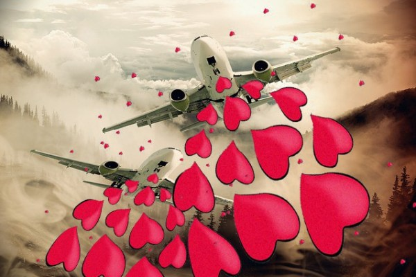 Il love bombing e la giostra emotiva