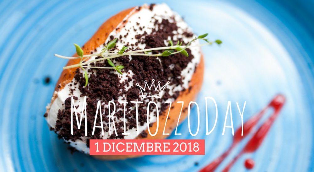 Food&Wine in Progress a Firenze, eatPrato e Maritozzo Day a Roma