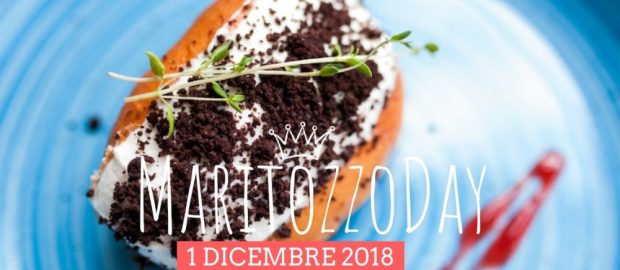Food&Wine in Progress a Firenze, eatPrato e Maritozzo Day a Roma