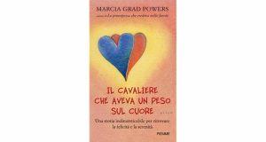 """Recensione """"Il cavaliere che aveva un peso sul cuore"""" Marcia Grad Powers"""