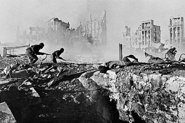 Il Tarlo di Stalingrado – Le Storie di Ieri