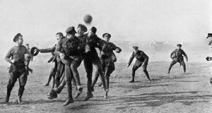 La Tregua di Natale, 1914 – Le Storie di Ieri