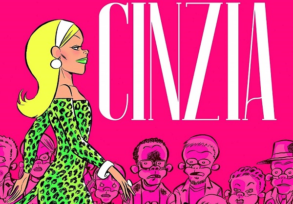 Cinzia di Leo Ortolani: una donna che non si misura in centimetri