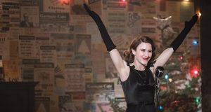 The Marvelous Mrs. Maisel, una di noi