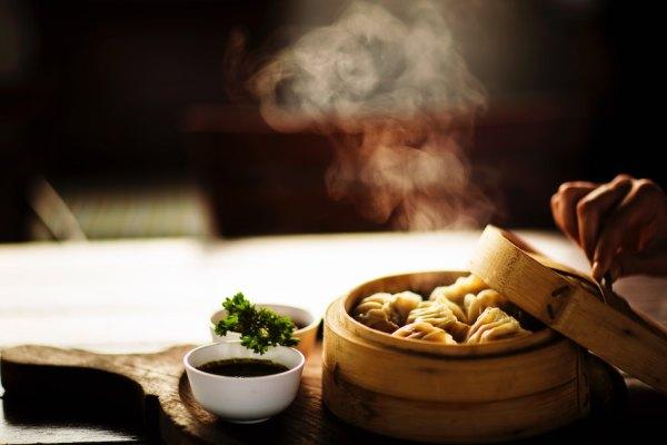 Il Capodanno cinese in tavola, l'Aglianico a Roma