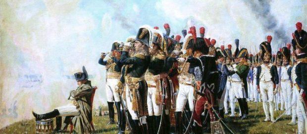 """Borodino, Russia 1812 – Da """"Guerra e Pace"""" alla Realtà – Le Storie di Ieri"""