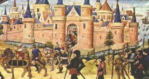 Quelle Fregnacce sul Medioevo – Le Storie di Ieri