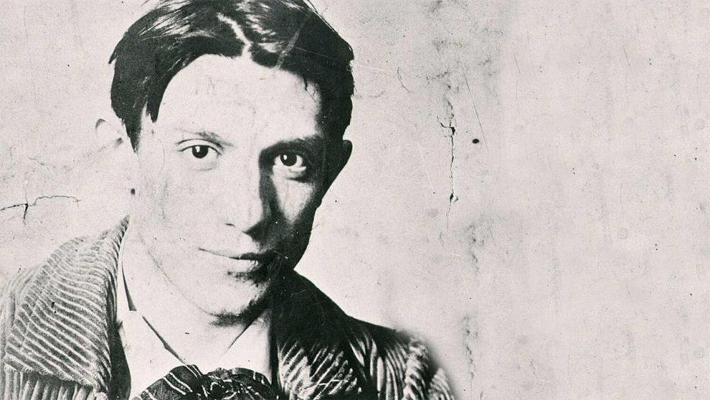 Il Giovane Picasso - al cinema il 6-7-8 Maggio